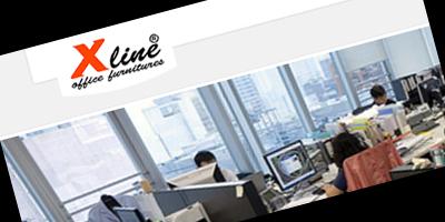 xline büro mobilyaları